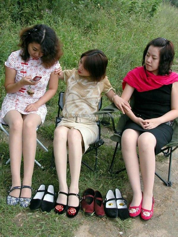 [Ligui丽柜]2004 Flattie 布鞋系列[492P/161M]